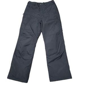 Columbia Vertex Boys XL Black Snow Pants